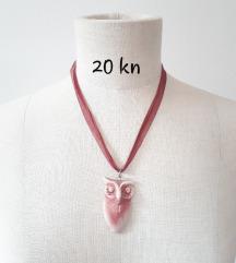 Ogrlice razne