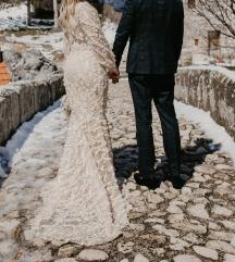 Vjenčanica sa perlama