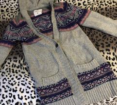H&m vesta jakna
