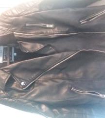 Cropp kozna jakna