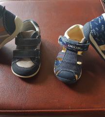 Ciciban patikice i geox sandale