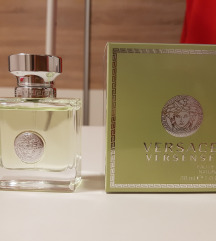 VERSACE VERSENSE edt 30ml ORIGINAL !