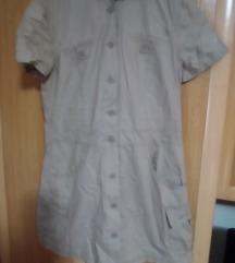 Safari haljina L