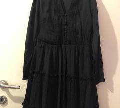 Crna haljina-Reserved