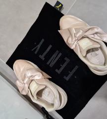 F.enty Puma Bow Sneakers