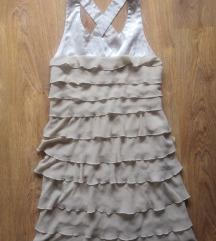 Prekrasna elegantna haljina S