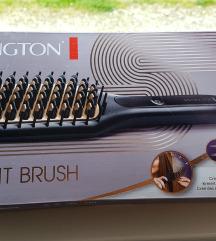 Remington - Četka za ravnanje kose
