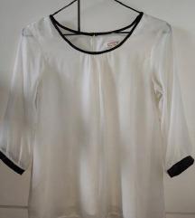 bijela bluza