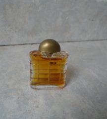 Courreges in blue mini parfem