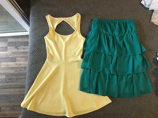 Lot haljina 34-36