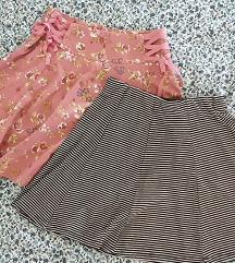 Mini suknje - dvije za 50 kn!