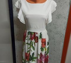 REZERVIRANO Nova haljina sa etiketom
