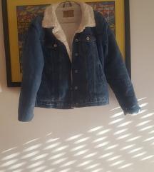 Traper jakna s krznom