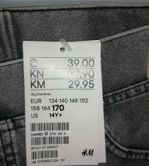 ❤️ H&M nove jeggings 14+ ❤️