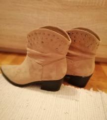 DEICHMANN ženske čizme