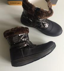 Nove Walkmaxx čizme