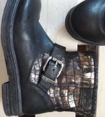 Replay biker čizme