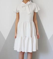 Pavone haljina, model Anika