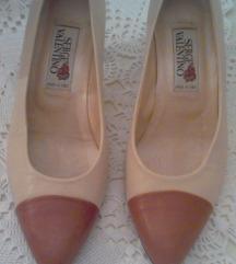 Kožne cipele nove