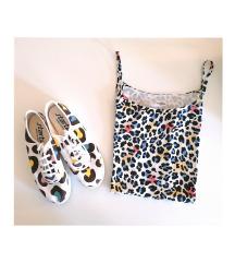 LOT leopard Startasice i majica (pt gratis)