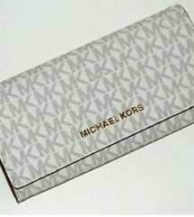 Michael Kors JET SET travel novčanik NOVO!