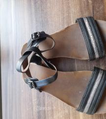 Bata kožne sandale 41