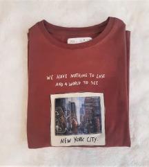 Zara majica za djecake