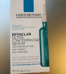 novi La roche posay effaclar serum