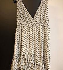 Haljina / M- Zadnja cijena 160kn