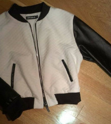 Nova BW jakna