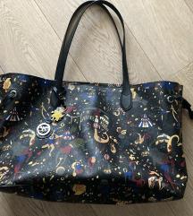 PIERO GUIDI shopper TOTE  large bag
