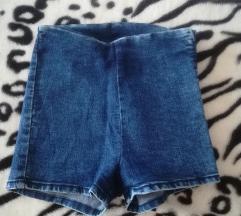 Jeans hlače (H&M)