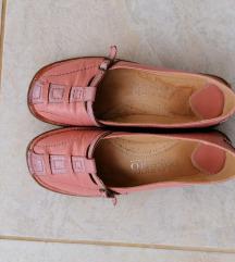 Roze balerinke