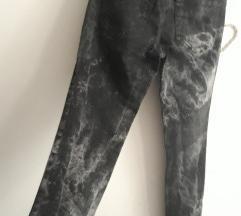 Diesel, sivi jeans, nove
