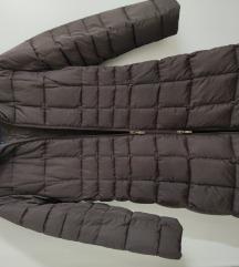 Moncler zimska duga jakna velicina S