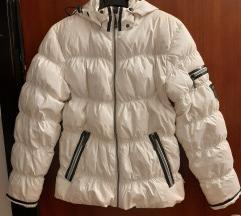 Ekstra topla zimska jakna
