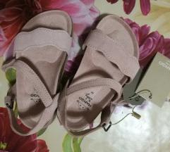 Mango sandalice