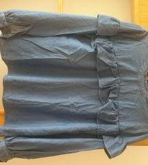 Mango jeans košulja