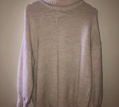 Novi bež pulover 🤍 SNIŽENO 🤍