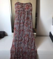 ZARA ljetna haljina••SNIZENO••