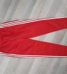 Adidas trenirka S