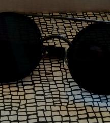 Naočale ženske crne