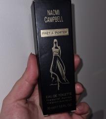 Naomi Campbell toaletna voda