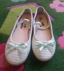 Cipele balerinke dječje UG 17cm