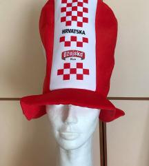 Navijački šešir (35 kn)