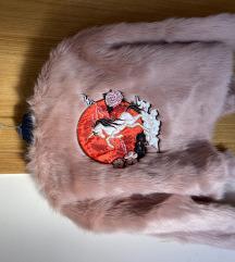 H&M Nicki Minaj bundica