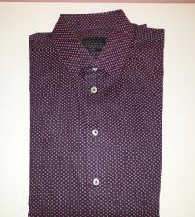 Zara muška košulja L nova