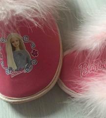 Barbie papučice NOVE!!! REZERVIORANO