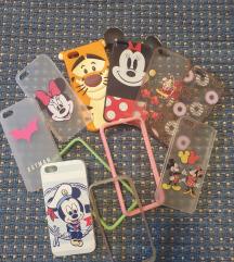 Maskice za Iphone SE