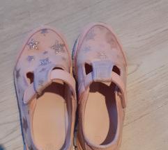 Papuce za vrtic curka vel 30 uklj obic post